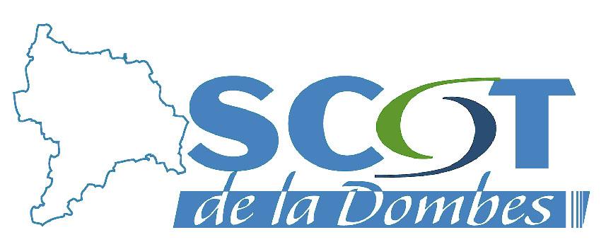 logo SCOT de la Dombes