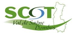 logo SCOT Val de Saône Dombes